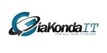 Giakonda IT logo